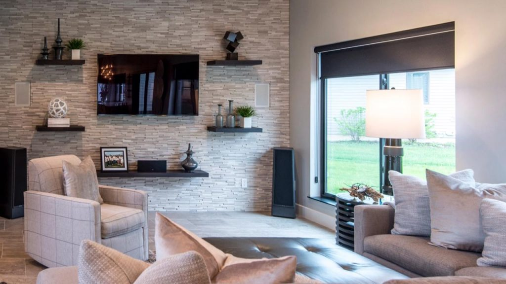 Stone Accent Walls 7 Interior Design Ideas For Your Home